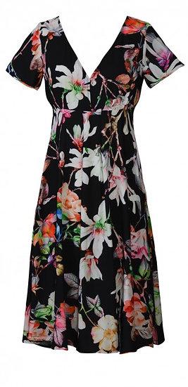 Lotus Sway Dress