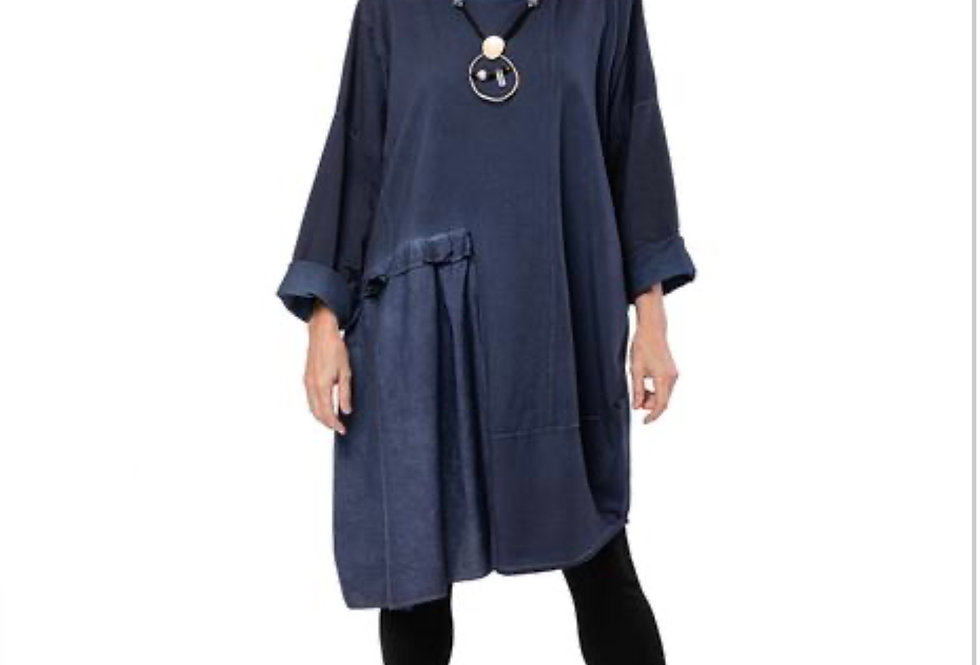 'IMAGINE' TUNIC/DRESS