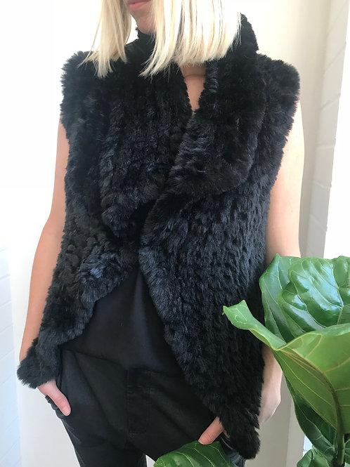 Amber Vest
