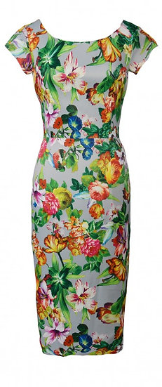 Chelsea Fitted Dress