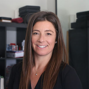 Dr Hayley Korff