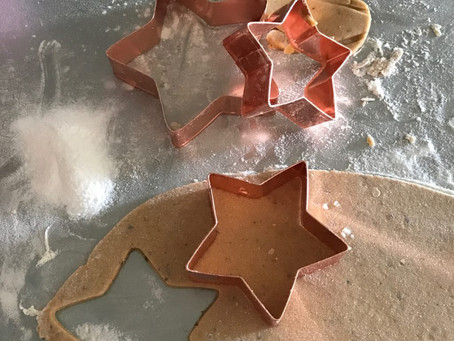10 TIPS TO MAKE YOU A STAR BAKER