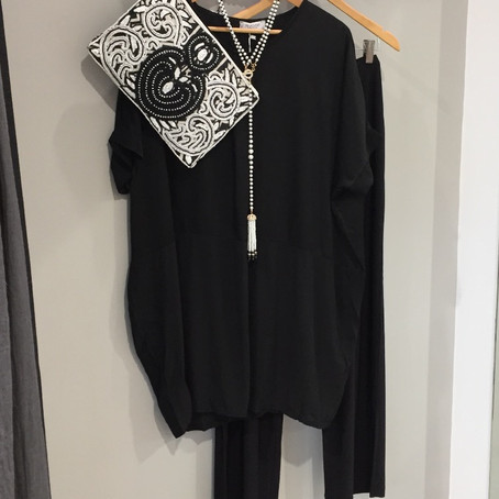 Take One Black Top by Imagine and Imagine!