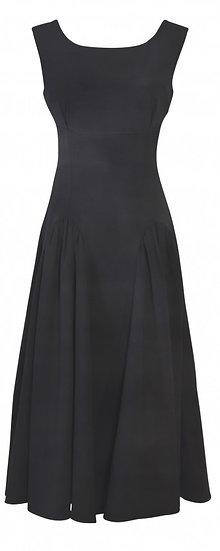 Tiffany Dress Black