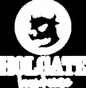 Holgate NEW White logo.png