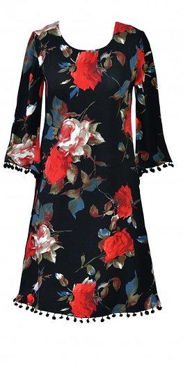 Rhonda Bobbles Dress