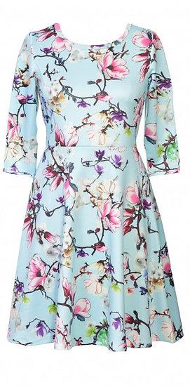 Magnolia Dress Short