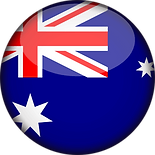 aus flag button
