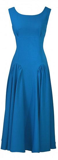 Tiffany Dress Blue