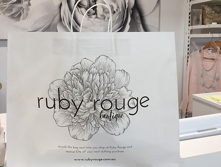 Ruby Rouge Boutique