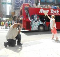 New York City Shoot