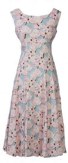 Lily Flip Dress Pink
