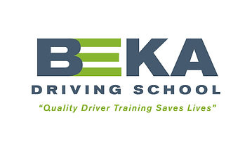 Beka Driving School Logo