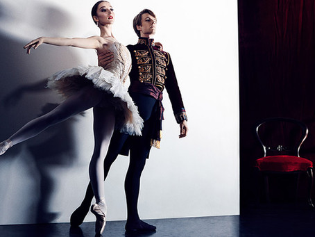 The Australian Ballet 2013 Annual Report