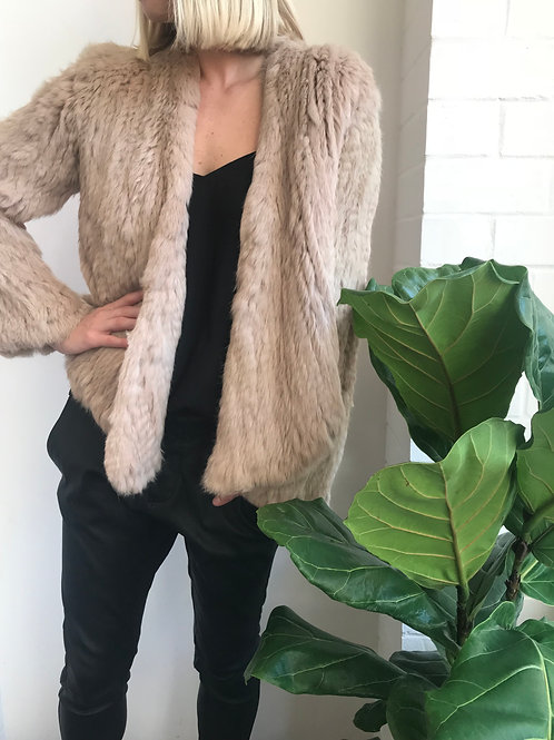 Anastasia Jacket