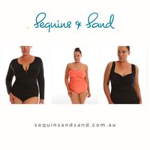 Sequins & Sand