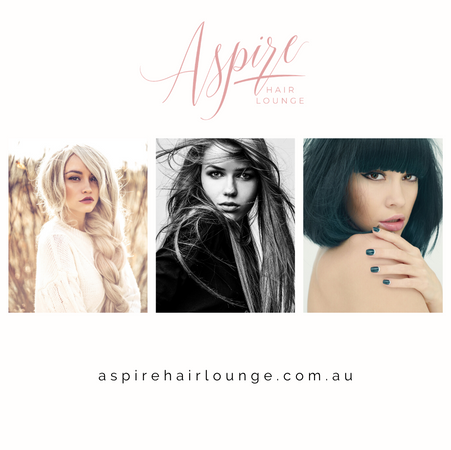 Aspire Hair Lounge