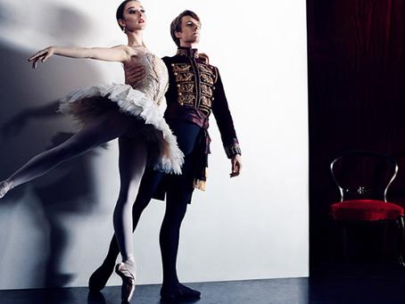The Australian Ballet 2013 Annual Report