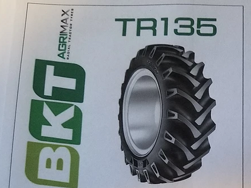 (Farm Tire) BKT Agrimax Tri35 11.2-28
