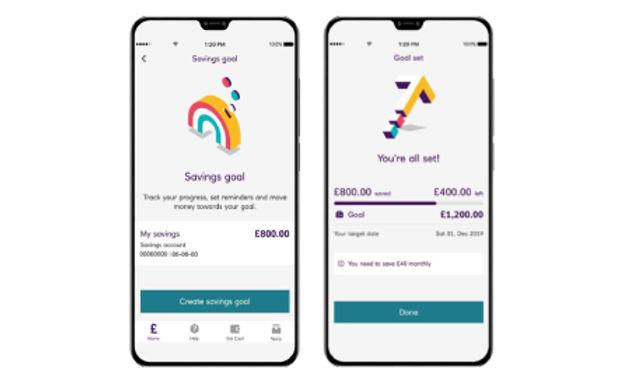 Natwest saving App