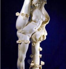 Aphrodite Affirmations