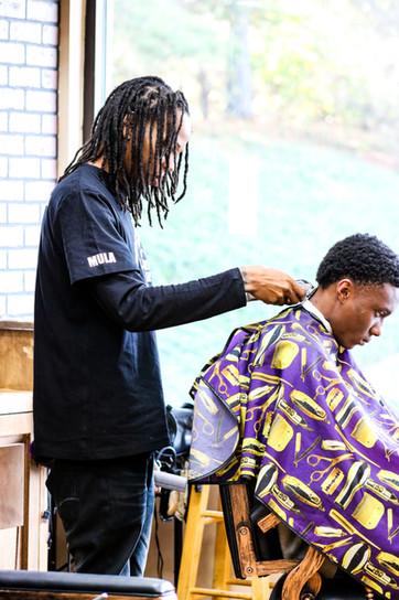 Barber Gene