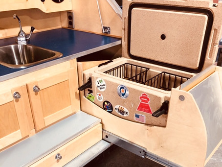 How We Source - A Look at Canyon Coolers