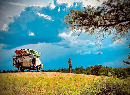 Rent a Travel Trailer