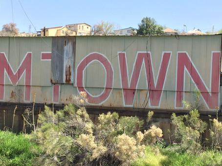 Rural Miami, Arizona - A Character-Rich Community
