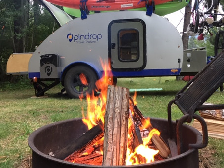 Travel Trailer Rental Agreement and Terms of Service
