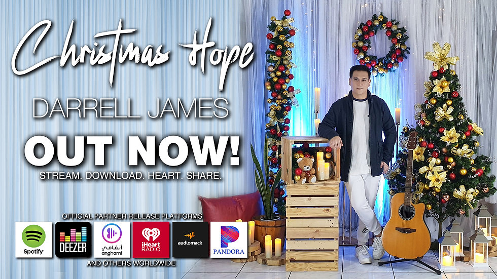 Darrell James - Christmas Hope Album Release Image OUT NOW.jpg