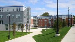 Widener University Metropolitan Hall