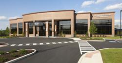 Crozer-Keystone Medical Building