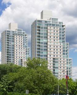 Waterfront Square Condominiums