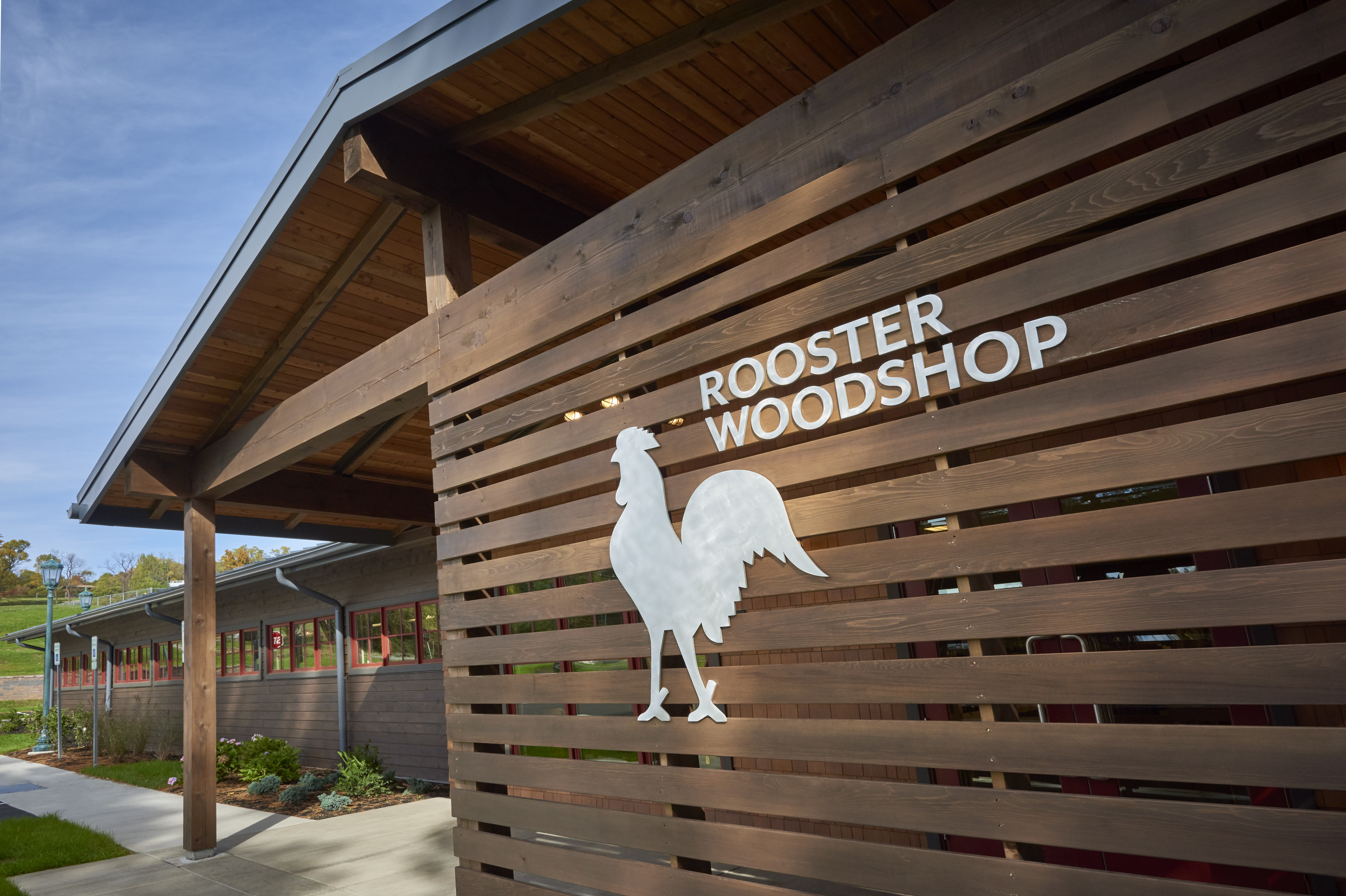 Rooster Wood Shop