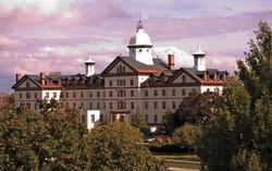 Widener University Residence Dorm