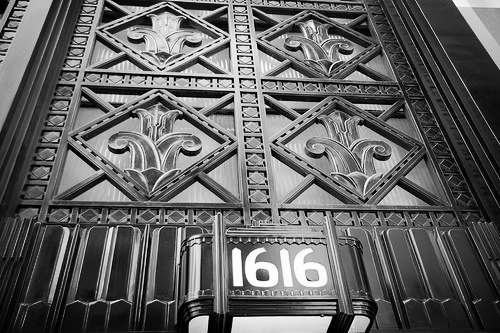 1616 Walnut Street