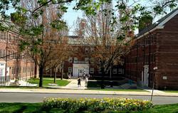 Widener University Grasselli Hall