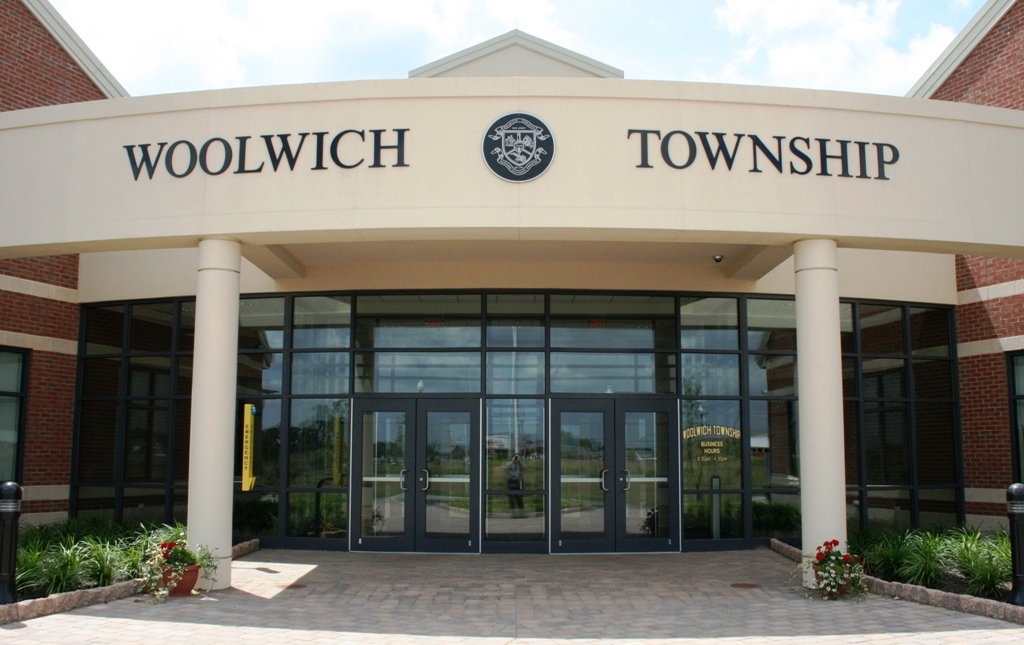 Woolwich Township Building