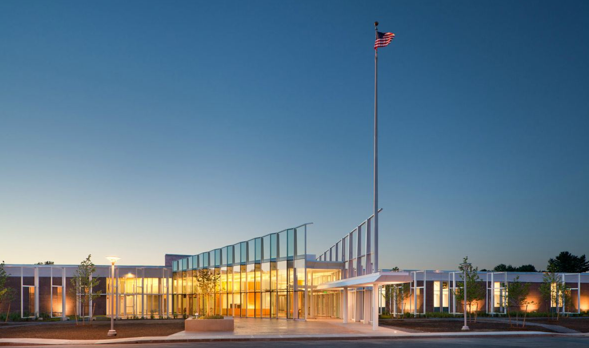 IRS Service Center