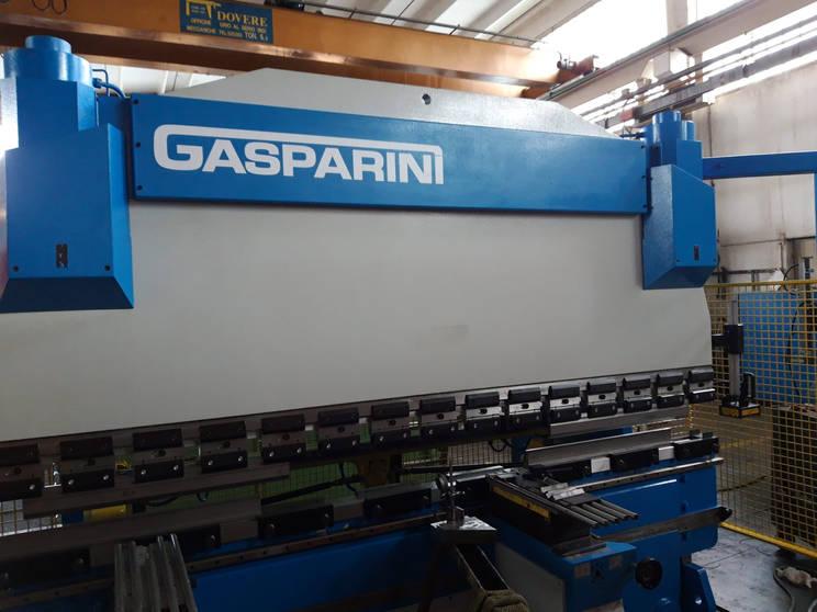 Piegatrice sincronizzata Gasparini 3000