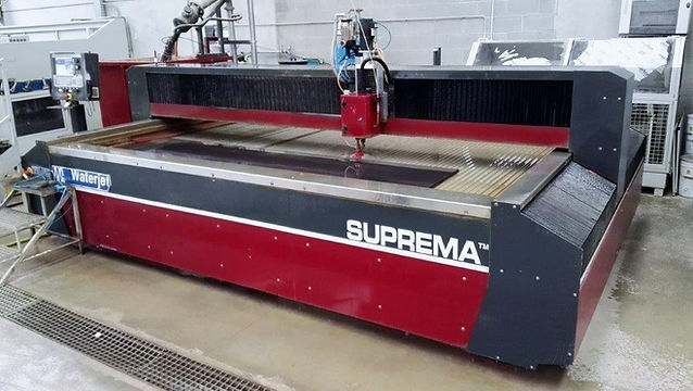 water jet suprema 510 dx