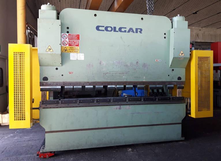 Plieuse Colgar 1026/32