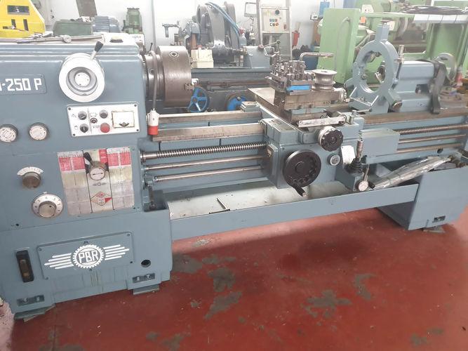 Tornio Pbr TM - 250 P