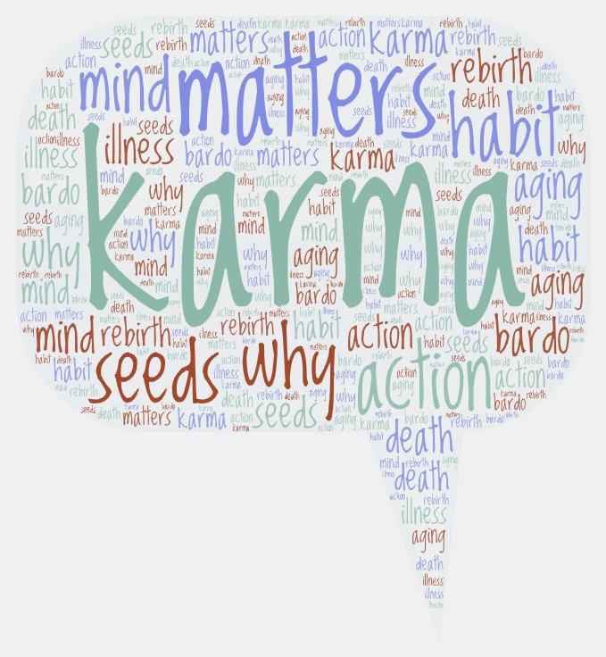 Why Karma Matters