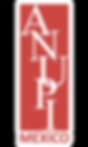 logotipo de la pagina anupi