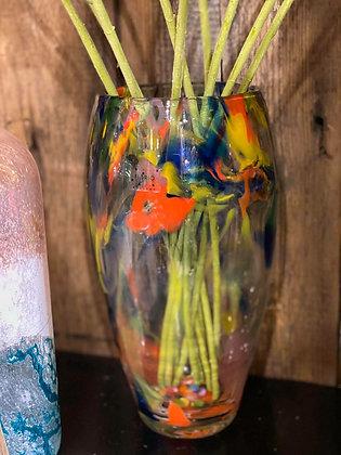 Fidrio - Confetti Vase