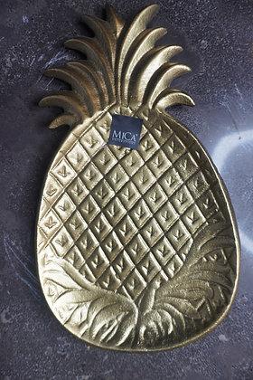 Ananas Plate