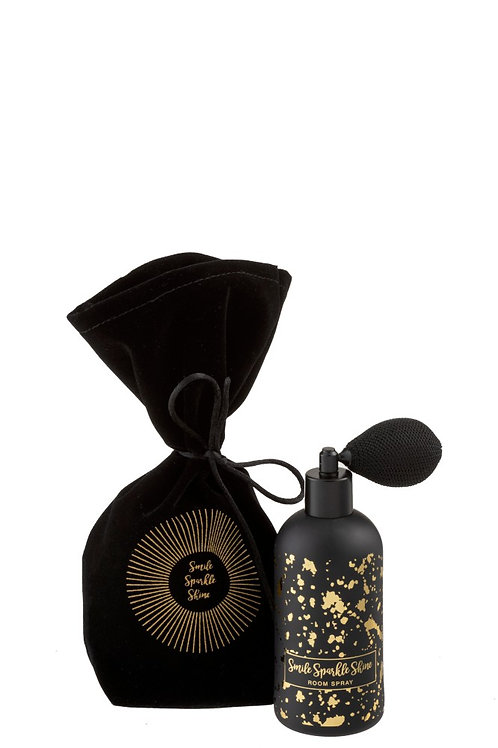 Home Fragrance Midnight Magic Black/Gold