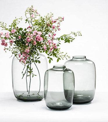Black Smoke Vase